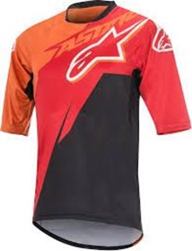 Picture of ALPINESTARS SIGHT  TOP SHORT SLEEVE