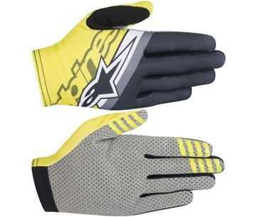 Picture of ALPINESTARS F LITE FULLFINGER GLOVE