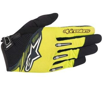 Picture of ALPINESTARS FLOW FULL FINGER GLOVE
