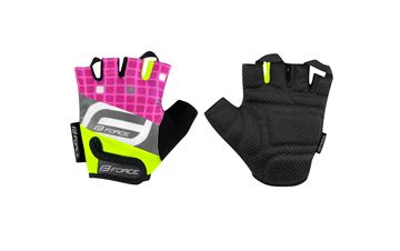 Picture of FORCE KIDS GLOVES SQUARE