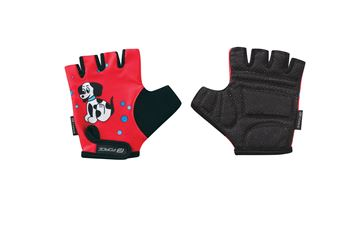 Picture of FORCE KIDS GLOVE RED