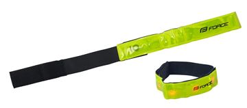 Picture of FORCE REFLEX STRAP WITH LED