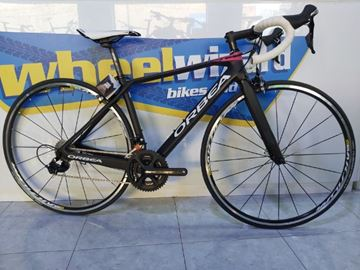 Picture of ORBEA ORCA M30-PRO CARBON ROAD BIKE