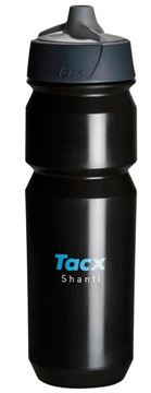 Picture of TACX WATER BOTTLE SHANTI 750CC BLACK