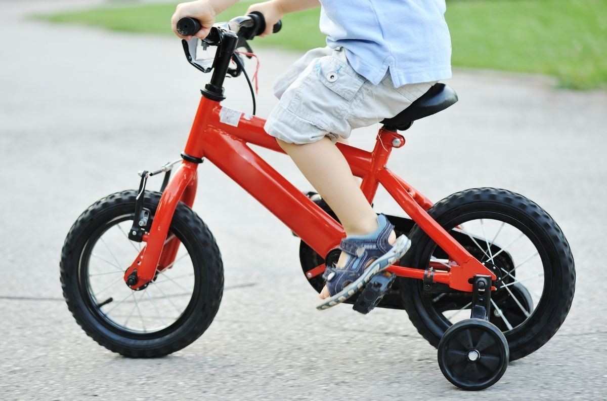 Picture for category Kids Bikes Accessories