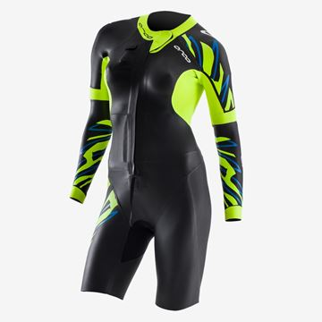 Picture of ORCA RS1 WOMENS SWIMRUN WETSUIT