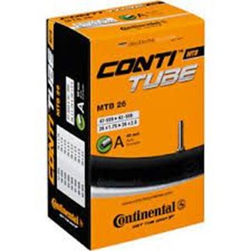 Picture of CONTINENTAL INNER TUBE 26