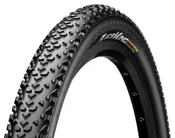 Picture of CONTINENTAL TYRE RACE KING II 27.5X2.0 FOLDABLE