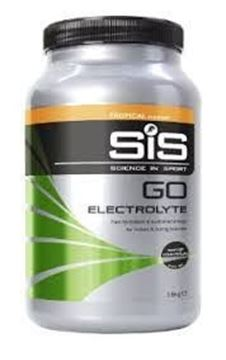 Picture of SIS GO ELECTROLYTE 1.6KG TROPICAL