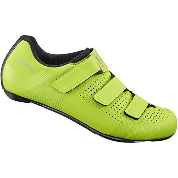 Picture of SHIMANO RC1 ROAD SHOES  YELLOW