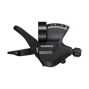 Picture of SHIMANO RIGHT SHIFT CONTROL 8V