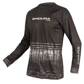 Picture of ENDURA  MT500 JERSEY