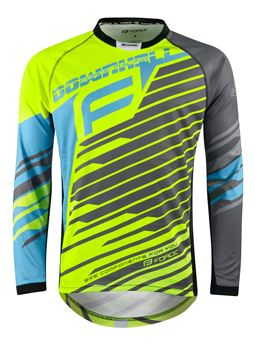 Picture of FORCE DOWNHILL LONG SLEEVES