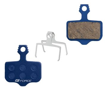 Picture of FORCE AVID ELIXIR DISC BRAKE PADS