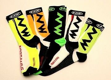 Picture of NORTHWAVE EXTREME TECH SOCKS PAIR