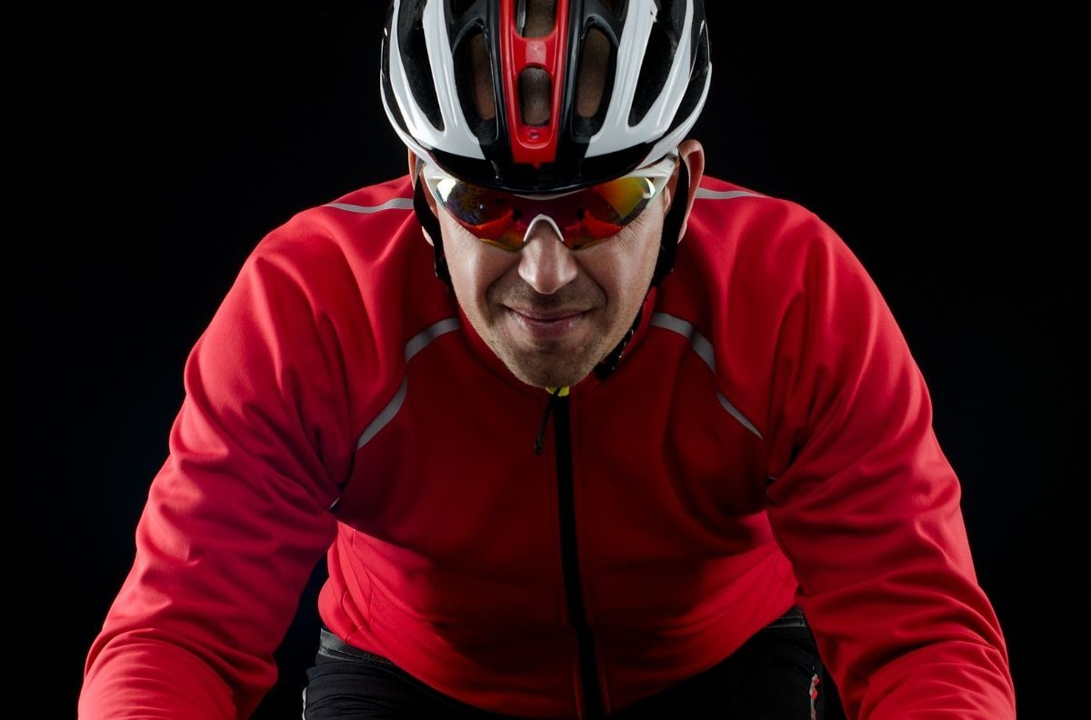 Picture for category Men cycling clothing
