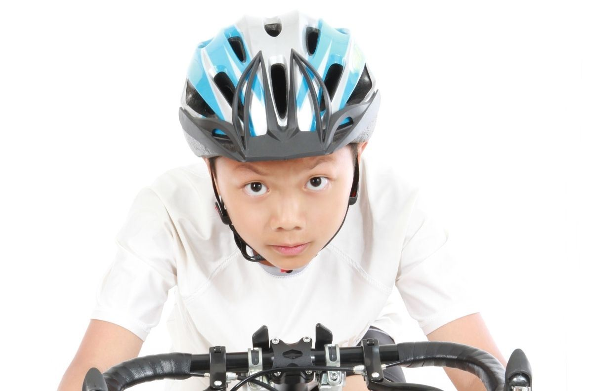 Picture for category Kids cycling clothing