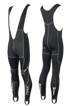 Picture of FORCE WINDSTER BIB TIGHT