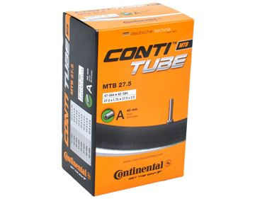 Picture of CONTINENTAL MTB 27.5 A40 RE TUBE
