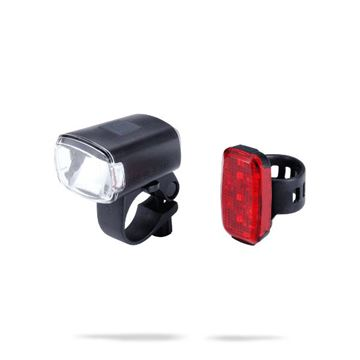 Picture of BBB STUD COMBO USB LIGHT SET