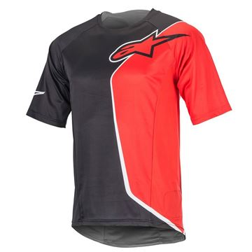 Picture of ALPINESTARS SIERRA SHORT SLEEVE JERSEY