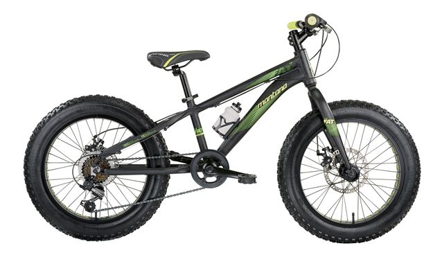 Picture of MONTANA FAT BIKE 20