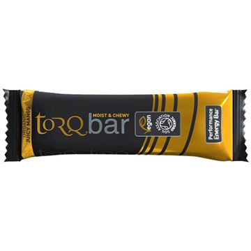 Picture of TORQ - ENERGY BAR JUICY MANGO