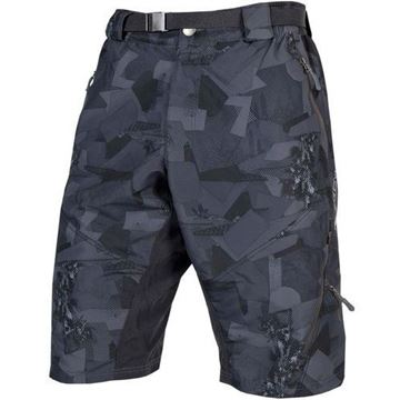 Picture of HUMMVEE SHORT II WITH LINER MTB BAGGY SHORT WITH LINER