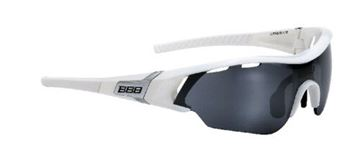 Picture of BBB SUMMIT SUNGLASES GLOSSY WHITE