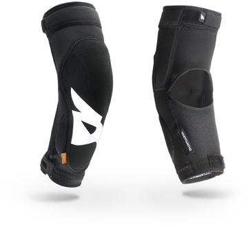 Picture of BLUEGRASS -  PROTECTION ELBOW SOLID D3O
