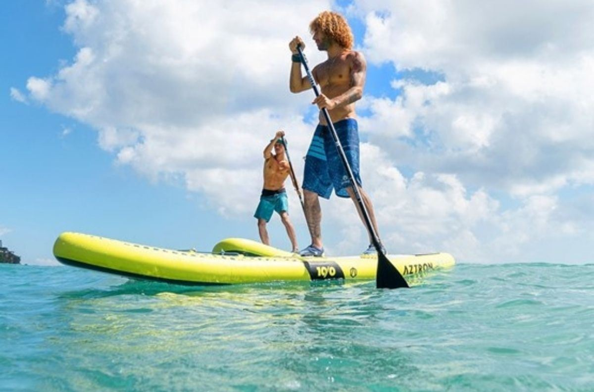 Picture for category Standup Paddleboards