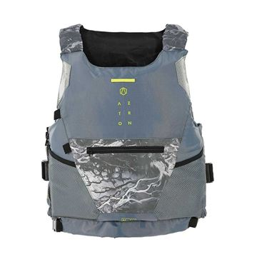 Picture of AZTRON NV 2.0 NYLON SAFETY VEST MNS