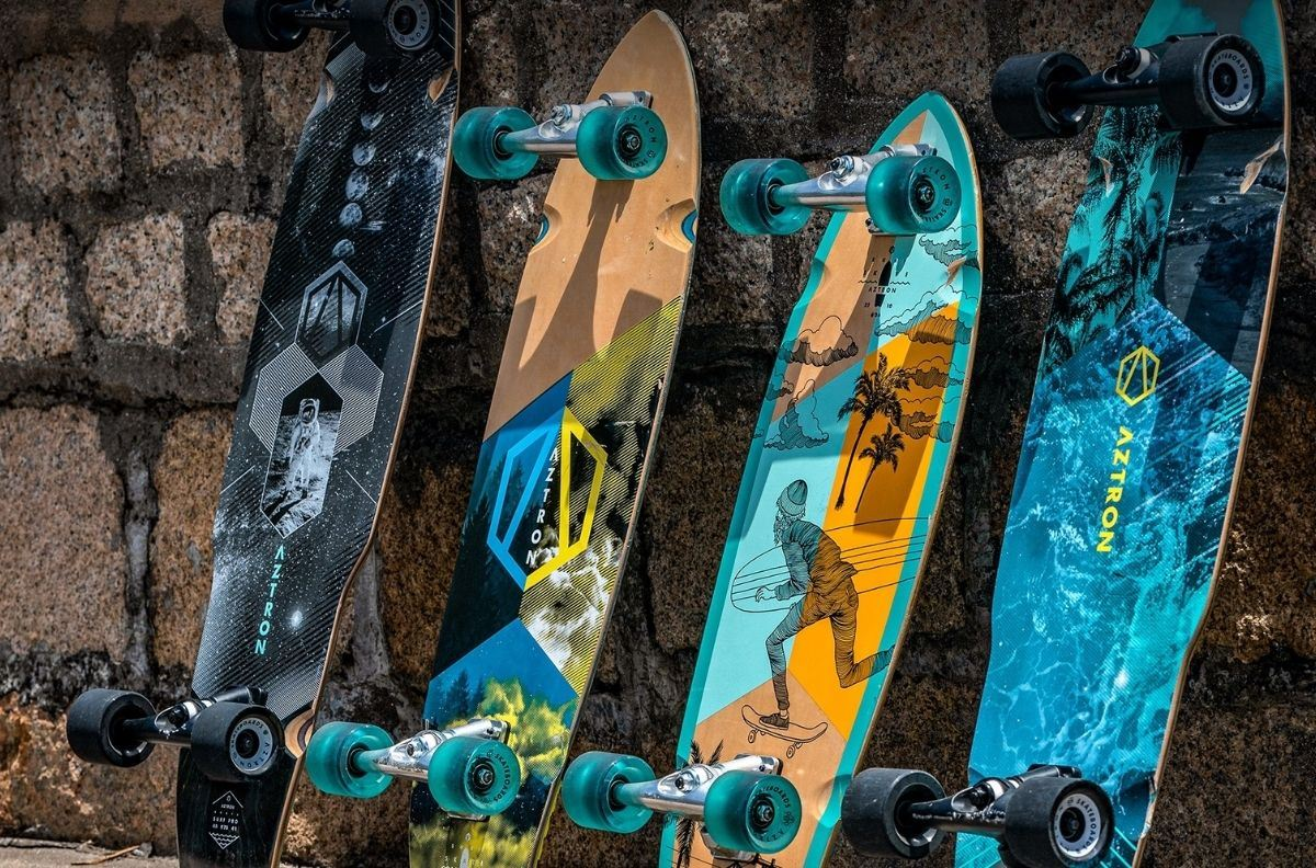 Picture for category Surf Skate