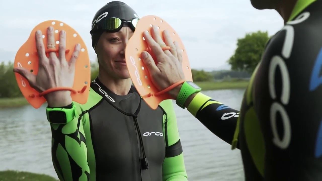 Picture for category Swimrun Accesories