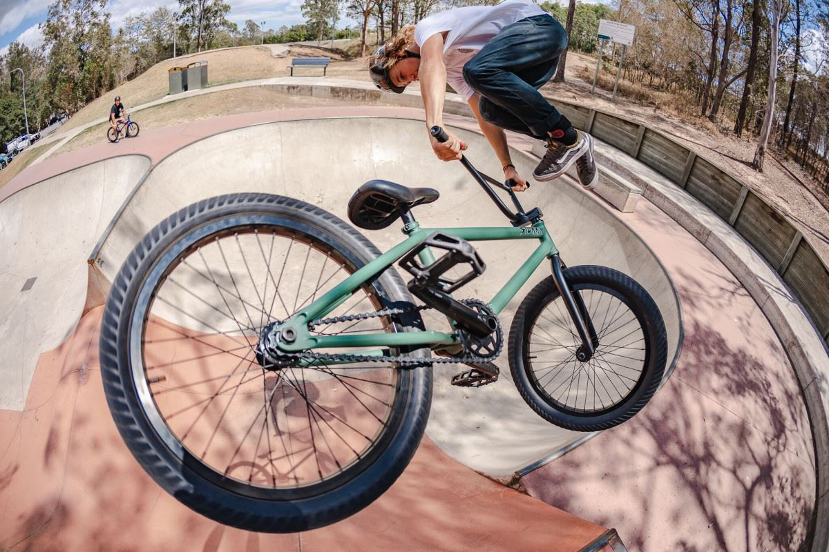 Picture for category BMX HELMETS