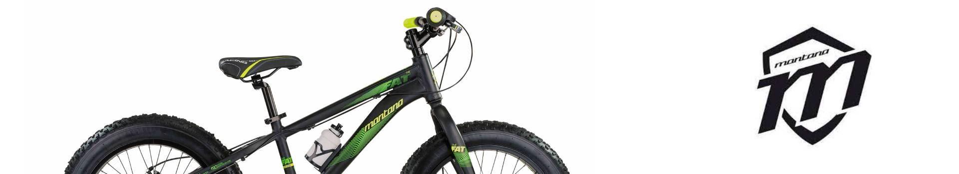 KIDS BICYCLES MONTANA MALTA